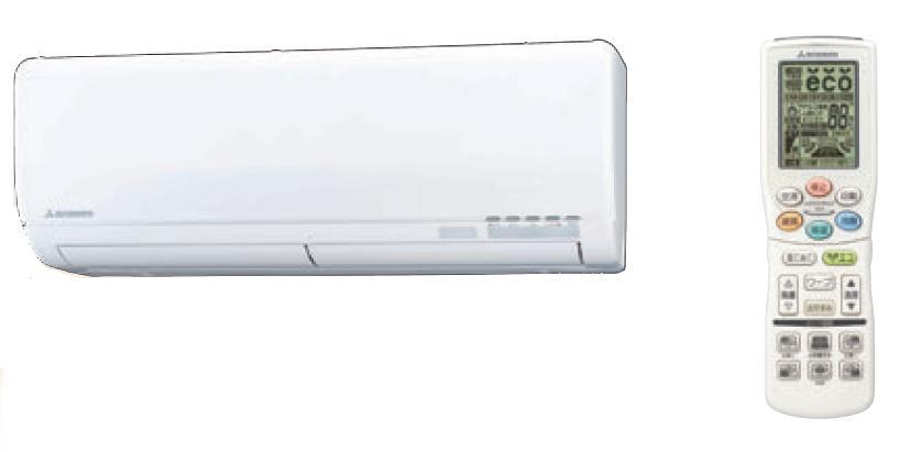 三菱エアコン SSシリーズ
